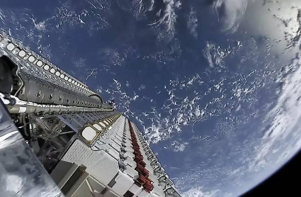 马斯克的太空互联网卫星计划,为何遭到天文学家的反对?