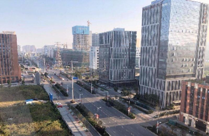 一季度南京写字楼市场持续复苏 未来6个月零售商业将迎新一波供应潮