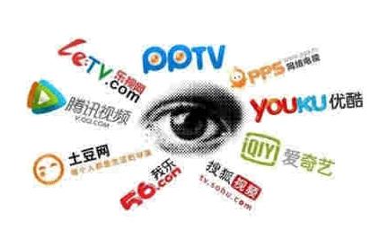 中国互联网协会:去年中国网络视频市场规模达2412亿元,同比增长44%