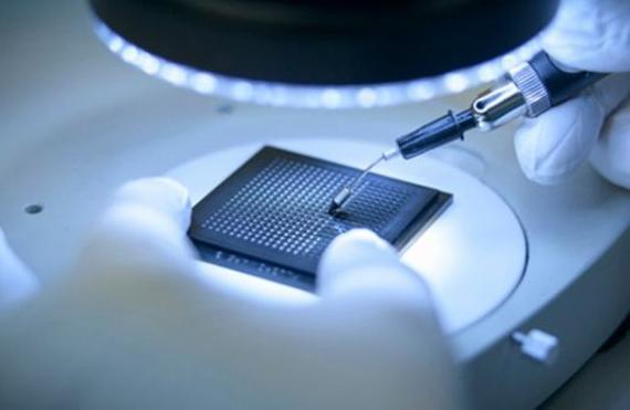 揭秘第三代芯片材料碳化硅!国产替代黄金赛道