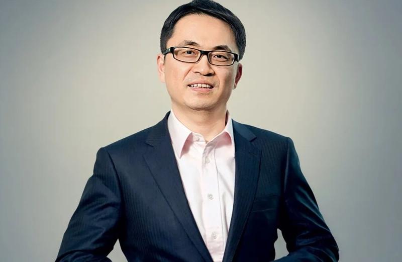 半年狂赚200个亿的张磊:没有一定要做的生意,但有一定要帮的朋友!