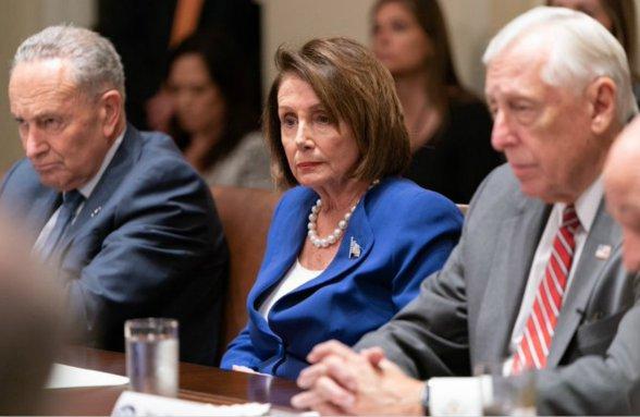国会山最有权力的女人曝重磅丑闻