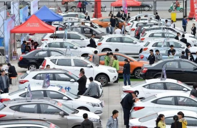 商务部:破除制约汽车购买使用障碍,全链条促进汽车消费