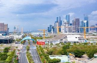 深圳前海深港现代服务业合作区2021年度招商引资奖励暂行办法申报指南