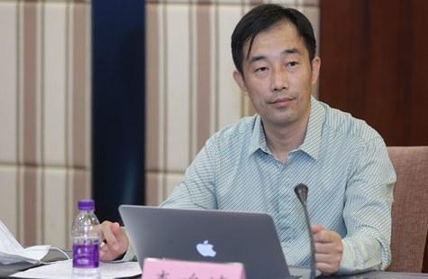 商务部中国国际电子商务中心电子商务首席专家:电子商务也是实体经济